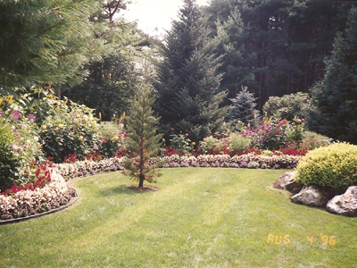 Landscape Design Pictures on Anderson Associates Landscape   Landscaping And Landscape Design